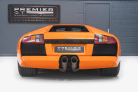 Lamborghini Murcielago 6.2 V12 COUPE. SORRY, THIS VEHICLE IS NOW SOLD. 7