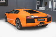 Lamborghini Murcielago 6.2 V12 COUPE. SORRY, THIS VEHICLE IS NOW SOLD. 8