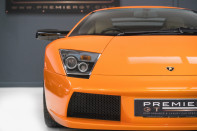 Lamborghini Murcielago 6.2 V12 COUPE. SORRY, THIS VEHICLE IS NOW SOLD. 15