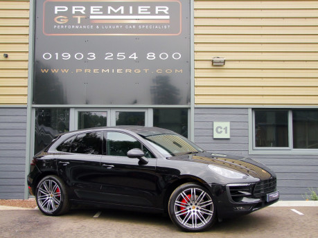 Porsche Macan 3.0 V6 TWIN TURBO GTS. SORRY, THIS VEHICLE IS NOW SOLD.