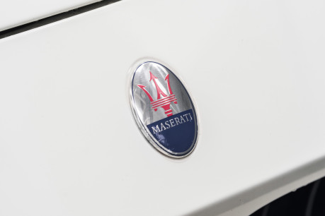 Maserati Granturismo S 4.7 V8 MC SHIFT COUPE. SORRY, NOW SOLD. SIMILAR VEHICLES REQUIRED. 27
