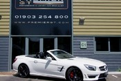Mercedes-Benz SL Series AMG SL63 5.5 BITURBO ROADSTER. NOW SOLD. CALL TODAY TO SELL YOUR MERCEDES. 55