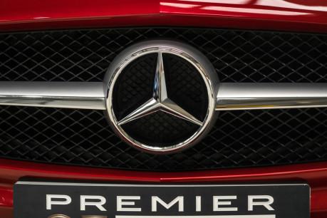 Mercedes-Benz SLS AMG. 6.2 V8. LEMANS RED. CARBON INTERIOR PACK. B & O BEOSOUND. 1 OWNER. 21