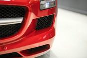Mercedes-Benz SLS AMG. 6.2 V8. LEMANS RED. CARBON INTERIOR PACK. B & O BEOSOUND. 1 OWNER. 18