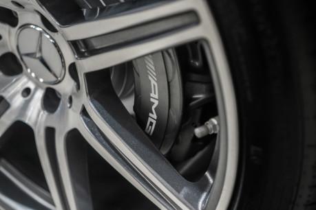 Mercedes-Benz SLS AMG. 6.2 V8. LEMANS RED. CARBON INTERIOR PACK. B & O BEOSOUND. 1 OWNER. 15