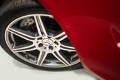 Mercedes-Benz SLS AMG. 6.2 V8. LEMANS RED. CARBON INTERIOR PACK. B & O BEOSOUND. 1 OWNER. 14