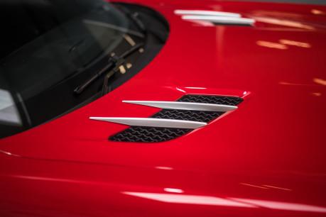 Mercedes-Benz SLS AMG. 6.2 V8. LEMANS RED. CARBON INTERIOR PACK. B & O BEOSOUND. 1 OWNER. 24