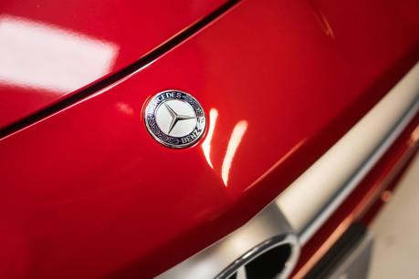 Mercedes-Benz SLS AMG. 6.2 V8. LEMANS RED. CARBON INTERIOR PACK. B & O BEOSOUND. 1 OWNER. 20