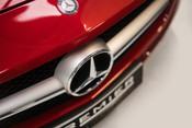 Mercedes-Benz SLS AMG. 6.2 V8. LEMANS RED. CARBON INTERIOR PACK. B & O BEOSOUND. 1 OWNER. 19