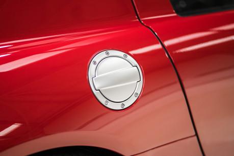 Mercedes-Benz SLS AMG. 6.2 V8. LEMANS RED. CARBON INTERIOR PACK. B & O BEOSOUND. 1 OWNER. 25