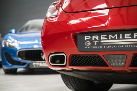 Mercedes-Benz SLS AMG. 6.2 V8. LEMANS RED. CARBON INTERIOR PACK. B & O BEOSOUND. 1 OWNER. 29