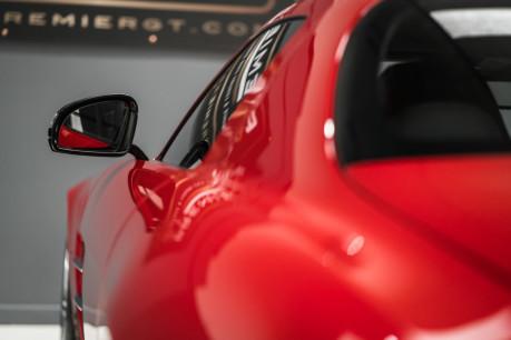 Mercedes-Benz SLS AMG. 6.2 V8. LEMANS RED. CARBON INTERIOR PACK. B & O BEOSOUND. 1 OWNER. 26