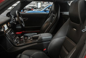 Mercedes-Benz SLS AMG. 6.2 V8. LEMANS RED. CARBON INTERIOR PACK. B & O BEOSOUND. 1 OWNER. 36