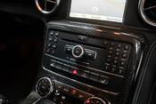 Mercedes-Benz SLS AMG. 6.2 V8. LEMANS RED. CARBON INTERIOR PACK. B & O BEOSOUND. 1 OWNER. 39