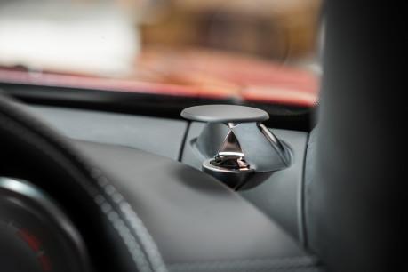 Mercedes-Benz SLS AMG. 6.2 V8. LEMANS RED. CARBON INTERIOR PACK. B & O BEOSOUND. 1 OWNER. 42