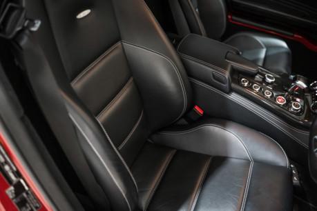 Mercedes-Benz SLS AMG. 6.2 V8. LEMANS RED. CARBON INTERIOR PACK. B & O BEOSOUND. 1 OWNER. 33
