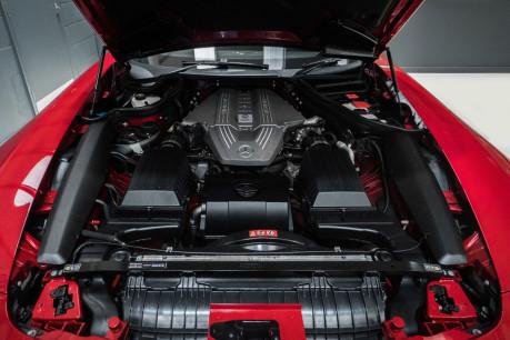 Mercedes-Benz SLS AMG. 6.2 V8. LEMANS RED. CARBON INTERIOR PACK. B & O BEOSOUND. 1 OWNER. 44