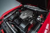 Mercedes-Benz SLS AMG. 6.2 V8. LEMANS RED. CARBON INTERIOR PACK. B & O BEOSOUND. 1 OWNER. 45