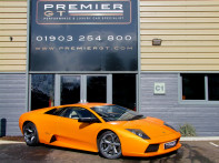 Lamborghini Murcielago 6.2 V12 COUPE. SORRY, THIS VEHICLE IS NOW SOLD. 56