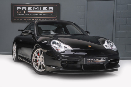 Porsche 911 996 GT3 COUPE. SORRY, NOW SOLD. CALL US TODAY TO SELL YOUR PORSCHE.