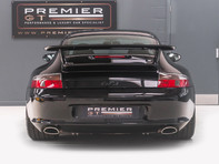 Porsche 911 996 GT3 COUPE, IMMACULATE CAR, FULL GT3 BODYKIT, DOCUMENTED HISTORY 6