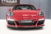 Porsche 911 TARGA 4 GTS 3.0 TWIN-TURBO PDK. NOW SOLD. CALL TODAY TO SELL YOUR PORSCHE. 3