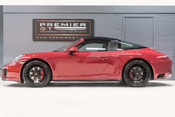 Porsche 911 TARGA 4 GTS 3.0 TWIN-TURBO PDK. NOW SOLD. CALL TODAY TO SELL YOUR PORSCHE. 5