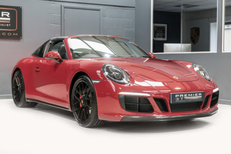 Porsche 911 TARGA 4 GTS 3.0 TWIN-TURBO PDK. NOW SOLD. CALL TODAY TO SELL YOUR PORSCHE. 15