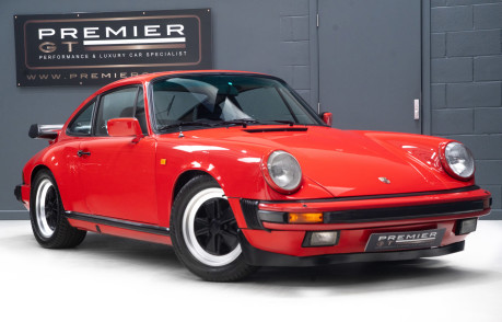 Porsche 911 SC COUPE. SORRY, NOW SOLD. CALL US TODAY TO SELL YOUR PORSCHE. 1