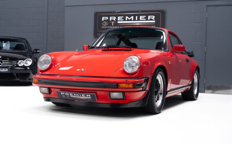 Porsche 911 SC COUPE, STUNNING EXAMPLE, FULLY-DOCUMENTED, ORIGINAL HAND & SERVICE BOOKS 3