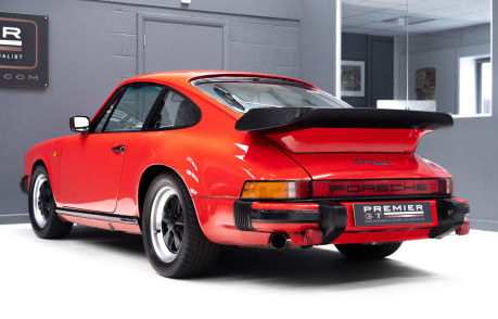 Porsche 911 SC COUPE. SORRY, NOW SOLD. CALL US TODAY TO SELL YOUR PORSCHE. 7