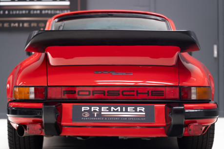 Porsche 911 SC COUPE. SORRY, NOW SOLD. CALL US TODAY TO SELL YOUR PORSCHE. 30