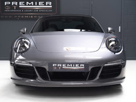 Porsche 911 991 CARRERA 4 GTS 3.8 PDK COUPE, SORRY THIS VEHICLE IS NOW SOLD. 2