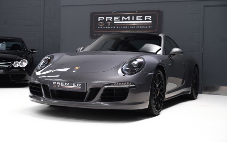 Porsche 911 991 CARRERA 4 GTS 3.8 PDK COUPE, SORRY THIS VEHICLE IS NOW SOLD. 3