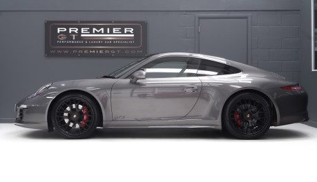 Porsche 911 991 CARRERA 4 GTS 3.8 PDK COUPE, SORRY THIS VEHICLE IS NOW SOLD. 4