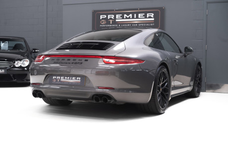 Porsche 911 991 CARRERA 4 GTS 3.8 PDK COUPE, SORRY THIS VEHICLE IS NOW SOLD. 5
