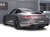 Porsche 911 991 CARRERA 4 GTS 3.8 PDK COUPE, SORRY THIS VEHICLE IS NOW SOLD. 7