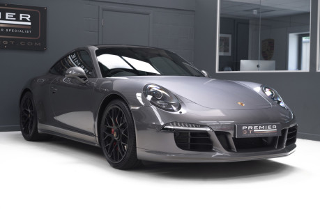 Porsche 911 991 CARRERA 4 GTS 3.8 PDK COUPE, SORRY THIS VEHICLE IS NOW SOLD. 8