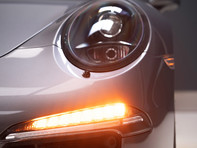 Porsche 911 991 CARRERA 4 GTS 3.8 PDK COUPE, SORRY THIS VEHICLE IS NOW SOLD. 15