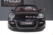 Porsche 911 997TWIN-TURBO.CONV.NOW SOLD.SIMILAR VEHICLES NEEDED.PLEASE CALL 01903254800 2