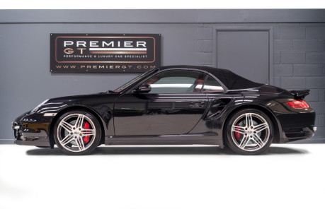 Porsche 911 997TWIN-TURBO.CONV.NOW SOLD.SIMILAR VEHICLES NEEDED.PLEASE CALL 01903254800 5