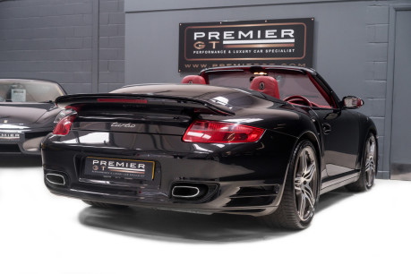 Porsche 911 997TWIN-TURBO.CONV.NOW SOLD.SIMILAR VEHICLES NEEDED.PLEASE CALL 01903254800 6