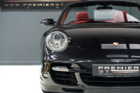 Porsche 911 997 GEN 1.5 3.6i TWIN-TURBO MANUAL CONVERTIBLE, SPORTS CHRONO PACKAGE PLUS 13