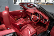 Porsche 911 997 GEN 1.5 3.6i TWIN-TURBO MANUAL CONVERTIBLE, SPORTS CHRONO PACKAGE PLUS 27