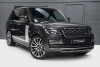 Land Rover Range Rover 4.4 SDV8 AUTOBIOGRAPHY. SORRY, NOW SOLD. SIMILAR VEHICLES REQUIRED.