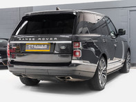 Land Rover Range Rover 4.4 SDV8 AUTOBIOGRAPHY. SORRY, NOW SOLD. SIMILAR VEHICLES REQUIRED. 5