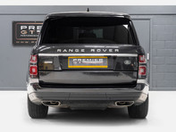 Land Rover Range Rover 4.4 SDV8 AUTOBIOGRAPHY. SORRY, NOW SOLD. SIMILAR VEHICLES REQUIRED. 6