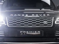 Land Rover Range Rover 4.4 SDV8 AUTOBIOGRAPHY. SORRY, NOW SOLD. SIMILAR VEHICLES REQUIRED. 16
