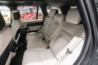 Land Rover Range Rover 4.4 SDV8 AUTOBIOGRAPHY. SORRY, NOW SOLD. SIMILAR VEHICLES REQUIRED. 50