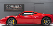 Ferrari 458 ITALIA DCT 4.5 COUPE. NOW SOLD, SIMILAR REQUIRED. PLEASE CALL 01903 254800 4